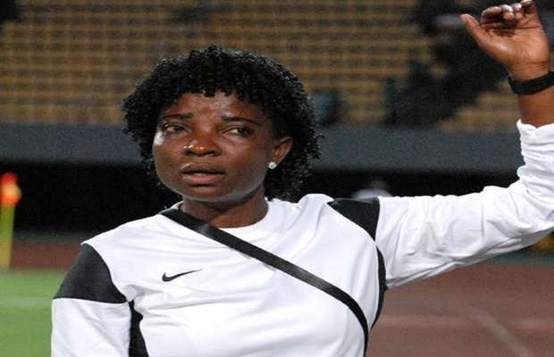 Coach of the Super Falcons of Nigeria Florence Omagbemi has lost her 15-year-old son Samson.  Samson and one of his classmates reportedly got drowned in a swimming pool at a hotel in Effurun Delta State where they had gone to for an after exams party.  Media officer for the Nigeria U-23 team Timi Ebikagboro announced the boys death via a Facebook post.  The Facebook post explained how a teacher took JSS 3 students of Challenge International School Kolokolo Udu Road Warri to Golden Tulip…