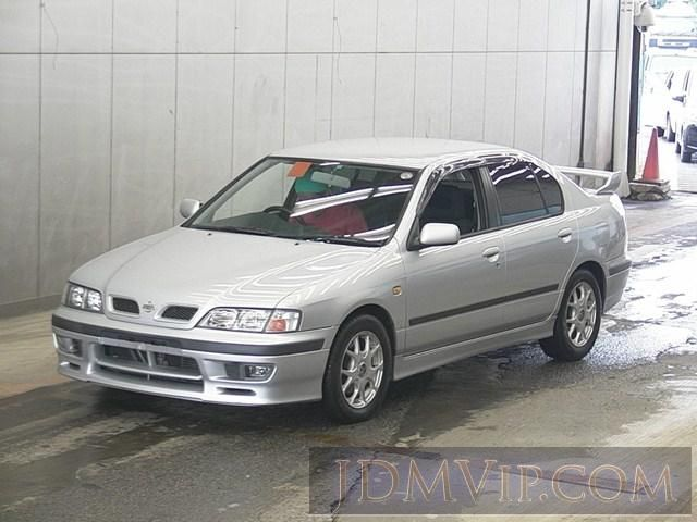 1998 NISSAN PRIMERA  HP11 - https://jdmvip.com/jdmcars/1998_NISSAN_PRIMERA__HP11-2QaMTSc9UdRVSHY-7158