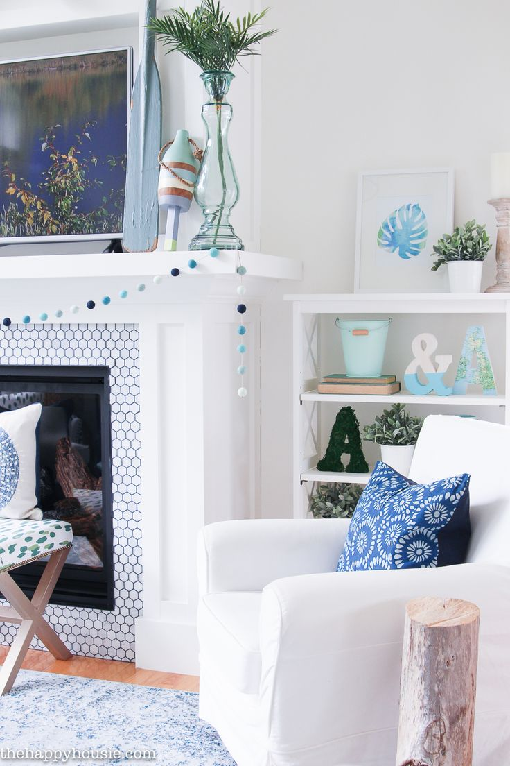33 Cheerful Summer Living Room Décor Ideas: 25+ Best Ideas About Room Tour On Pinterest