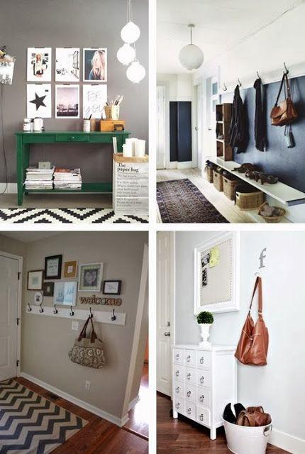 24 best images about flur on pinterest entryway haus and fur. Black Bedroom Furniture Sets. Home Design Ideas