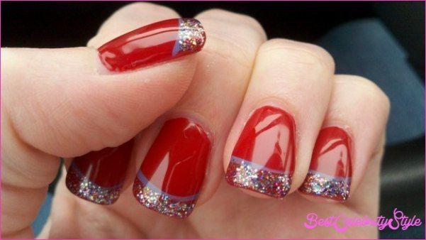 Nail art x principianti - http://bestcelebritystyle.com/nail-art-x-principianti/