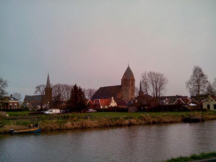 Bedum in Groningen