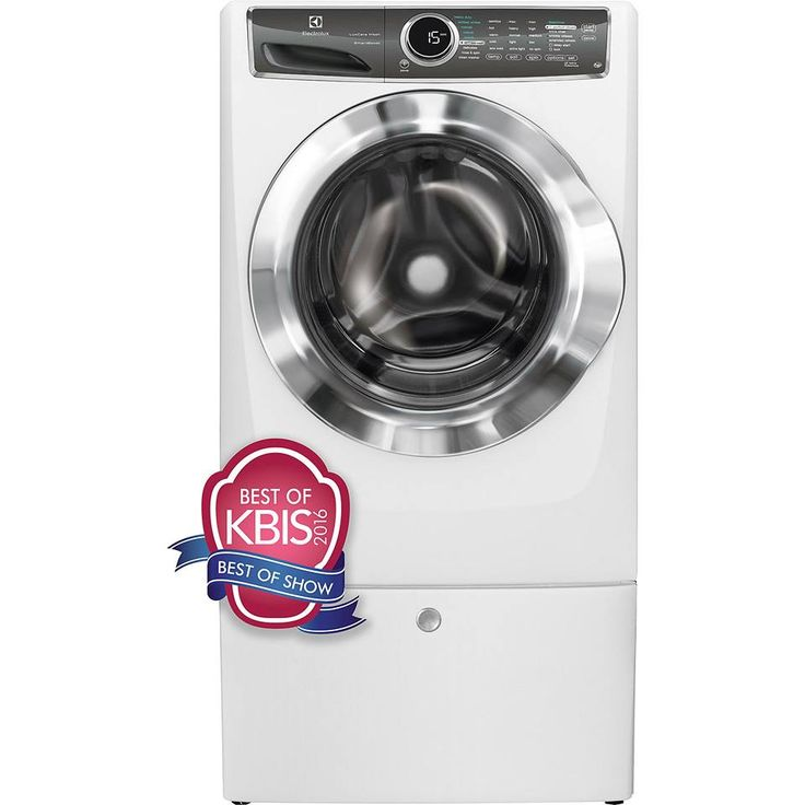 Lg Front Load Washer Washing Machine Solutions Lg Usa