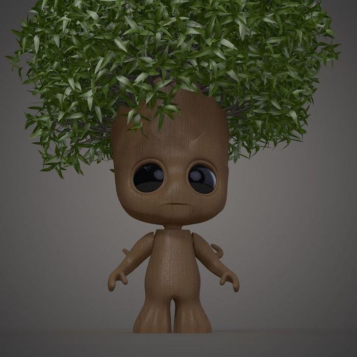 Groot | Galleries | Fantasy