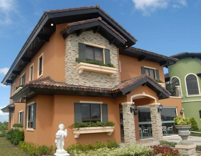 Alessandro Model House