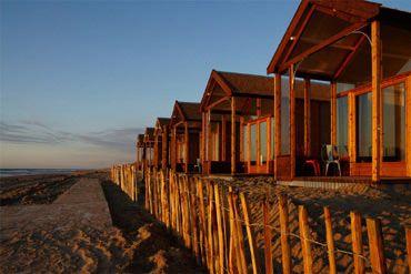 Ferienhaus Katwijk aan Zee