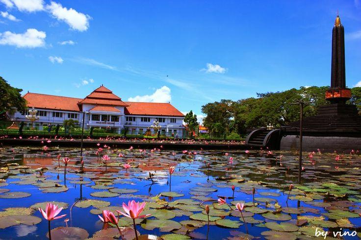 Baiai kota Malang