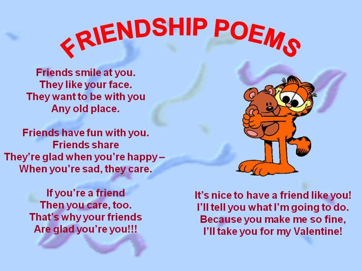 Poems For Kids About School That Rhyme Shel Silverstein in English To Recite About Friends in Urdu: friendship poems for kids