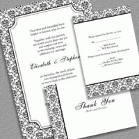 @Pamela Culligan Culligan Culligan ervin  Free printable weddind invitations