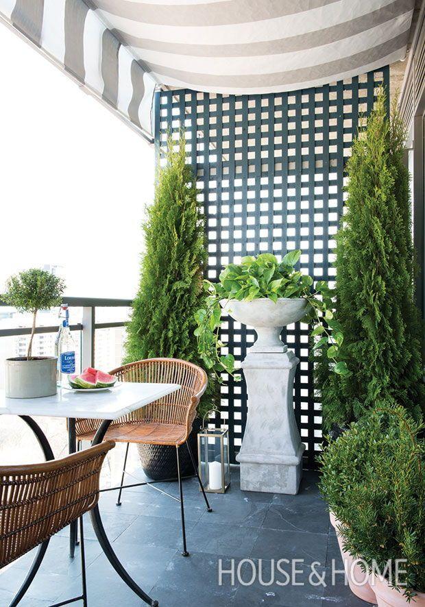 25 Covered Porches Patios Pavilions Perfect For Rain Or Shine Balcony Furniture Condo Balcony Balcony Decor