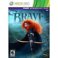 Disney Pixar Brave: The Video Game for Xbox 360 ~ Bryson