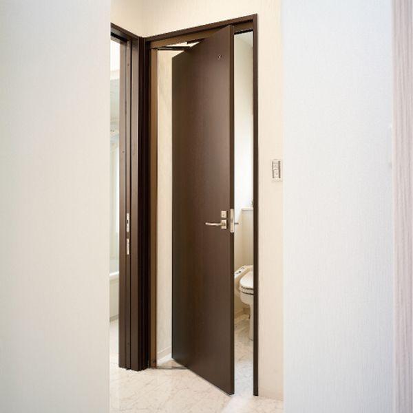 住宅機能ドア ローリングドアヒンジ Uniflow 2020 スイングドア