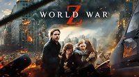 Best Action Movies 2016: World War Z- The Best Brad Pitt's Movie - Funny Videos at Videobash