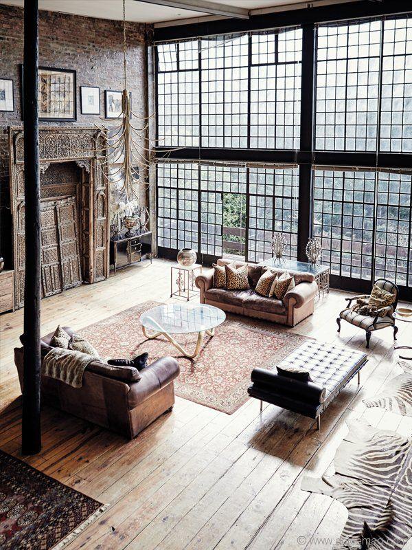 2287 best interiors images on Pinterest Dining rooms, Architecture - interieur design studio luis bustamente