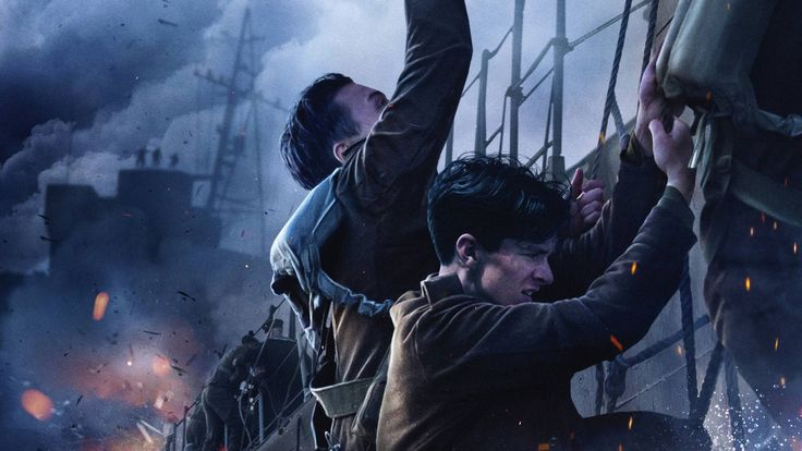 Watch Dunkirk | Movie & TV Shows Putlocker
