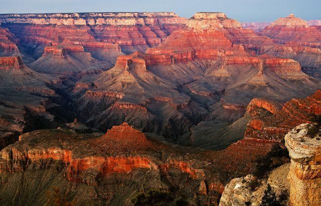 Grand Canyon, Arizona USA - 10 great things to do near Las Vegas  #grandcanyon #arizona #usa
