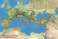 Romans and Celts  Nice interactive map