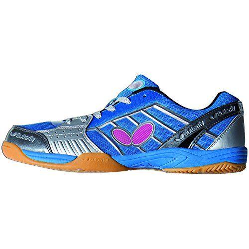 Butterfly Table Tennis Lezoline Shoe