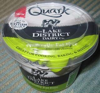 The Lake District Dairy Co. Quark - Lemon Cheesecake Recipe
