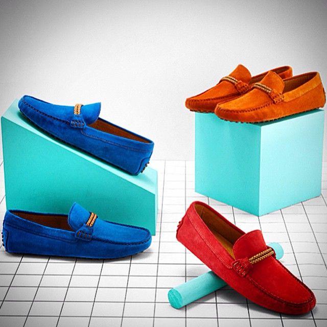 Josephine, Baby Blue, Cool, Men Fashion, Loafers, Footwear, Zapatos, Moda  Masculina, Gentleman Fashion
