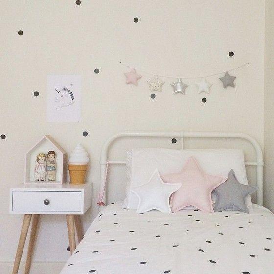 Image of Mini Star Cushion (cotton)