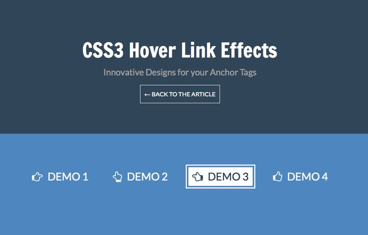Today, I am going to give you a tutorial on how to create awesome CSS3 links using the new features of CSS3: transition and transform.