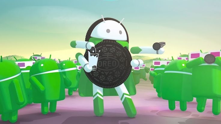 Android O の正式スイーツ名は「Oreo オレオ」で決定。買ってこよう https://shr.tc/2vjGm5F