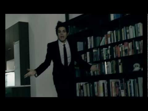 "Adam Lambert - ""Whataya Want From Me"" Music Video from the ""For Your Entertainment"" album"