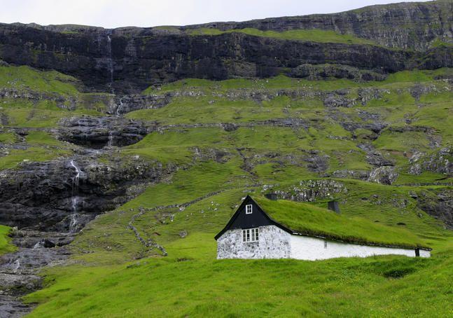 Faroe Islands on the bucket list