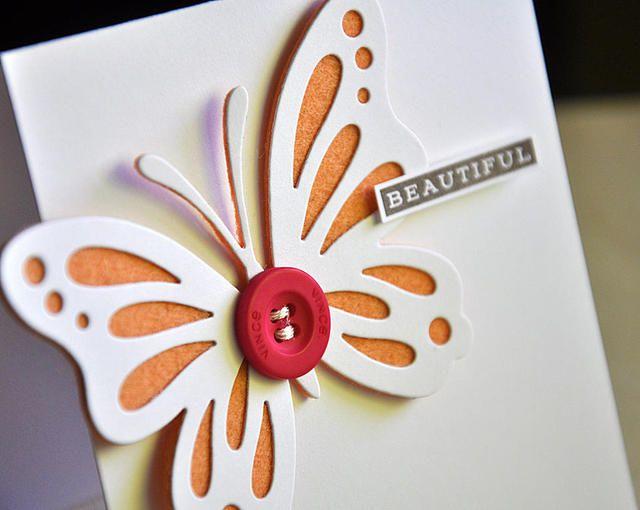 Beautiful Card Detail