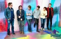 i'm white and over 40... what's not to love about the whole love by wilco
