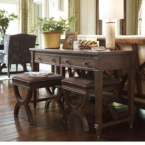 Found It At Wayfair   Woodlands Console Table
