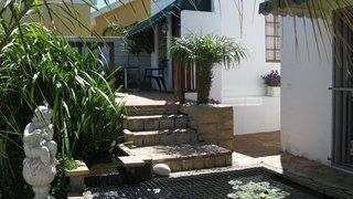 Alfa Accommodation | Strand Self-catering