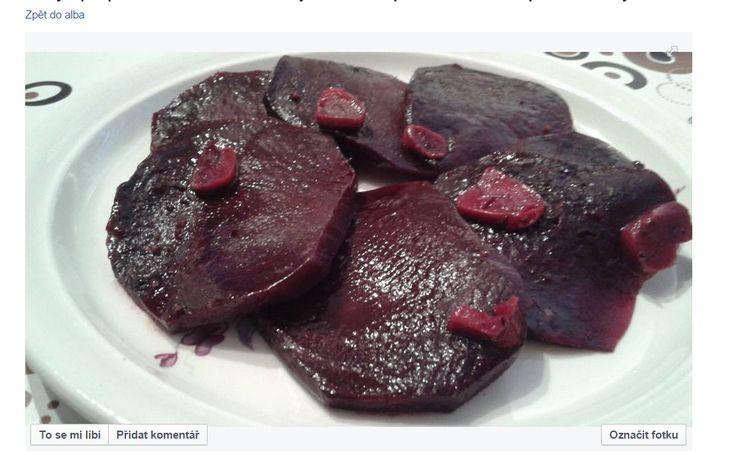 REpa pečená s česnekem,zakápnuta oliv. olejem v alobalu