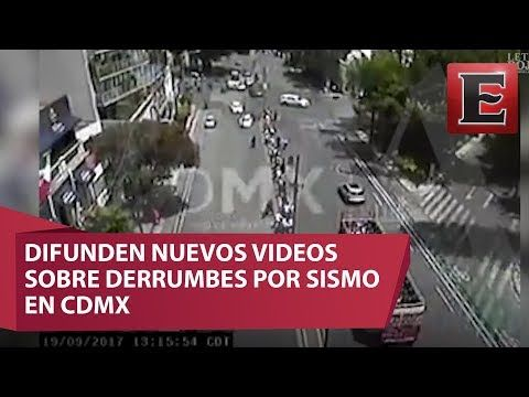 Ahora tiembla en Jalisco, detectan sismo de 5,6   Noticias al Momento temblor en vivo - YouTube