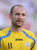 FUSSBALL INTERNATIONAL: Marat BIKMAEV (Usbekistan)