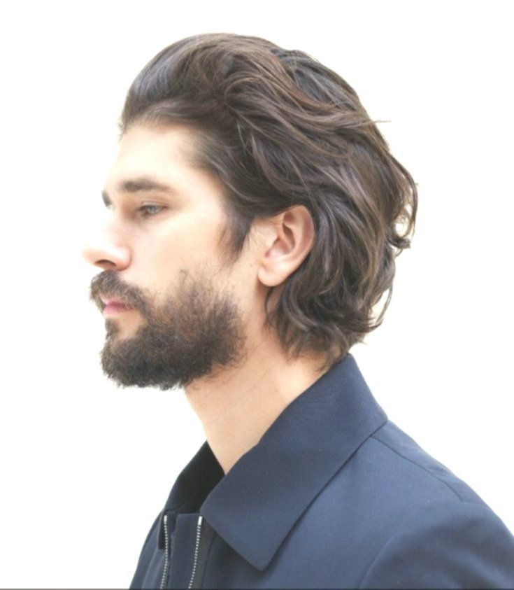 54 Placing Medium Size Hairstyles For Males Hairstyles Size Medium Males In 2020 Medium Length Hair Men Mens Hairstyles Medium Wavy Medium Length Hair Styles