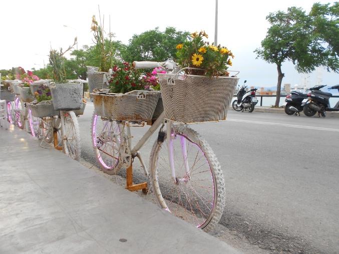 вело-клумба