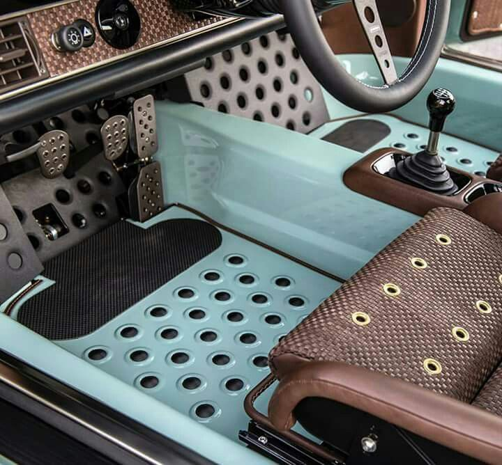 Best 25+ Custom Car Interior Ideas On Pinterest