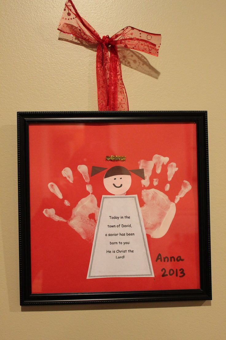 Angel craft for Christmas!  Great for the toddler room at Church!