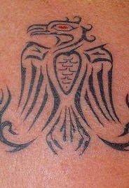 ... symbol tattoo tattoo fotos phoenix tattoo tribal phoenix symbol tattoo