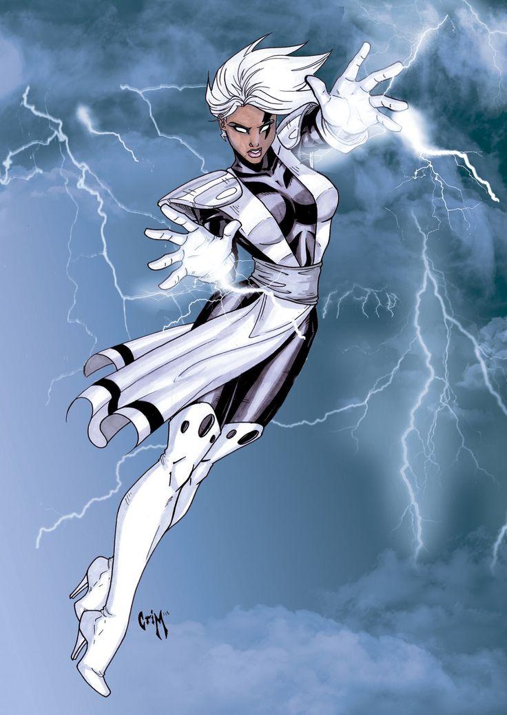 AoA Storm by CrimsonArtz.deviantart.com on @deviantART More @ http://pinterest.com/ingestorm/comic-art-storm & http://pinterest.com/ingestorm/comic-art-x-men & http://groups.yahoo.com/group/Dawn_and_X_Women & http://groups.google.com/group/Comics-Strips & http://groups.yahoo.com/group/ComicsStrips & http://www.facebook.com/ComicsFantasy & http://www.facebook.com/groups/ArtandStuff