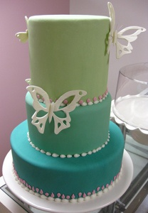 butterfly-cake