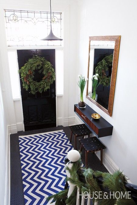 Photo Gallery: 3 Holiday Decorating Styles | House & Home