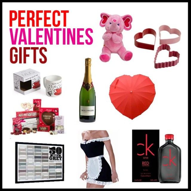 Perfect Valentines Gifts