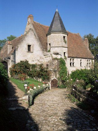 Moulin De Touvois, Rochecorbon ~ Loire