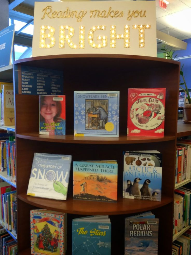 206 Best Nooks Images On Pinterest: 21 Best Images About Book Displays On Pinterest