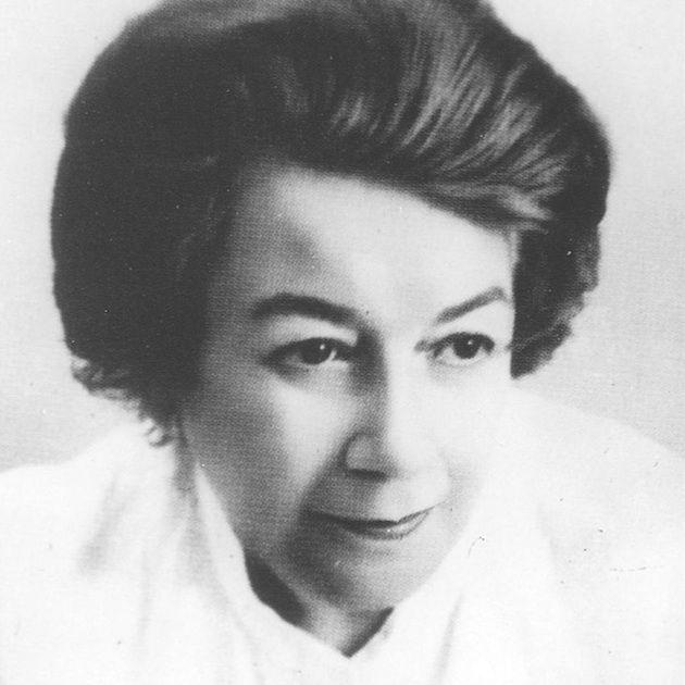 Ana Aslan (n. 1 ianuarie 1897, la Brăila – d. 20 mai 1988, la București) a fost medic român specialist în gerontologie, academician din 1974, director al Institutului Național de Geriatrie și Gerontologie (1958 – 1988).