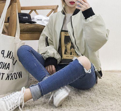 17 Best Ideas About Korean Fashion Styles On Pinterest Korean Outfits Korean Fashion And K