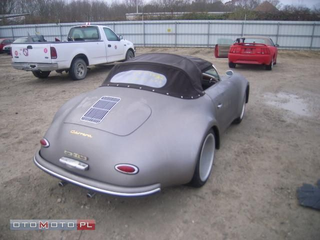 Jakby Porsche 356 było produkowane teraz... - ClassicAuto.TV